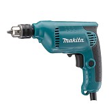 MAKITA Light & Easy Variable & Reversible Drill [6412] - Bor Mesin